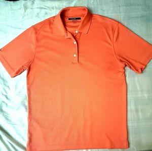 Mens  Play Dry Polo Shirt